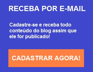 Cadastre-se para receber os posts por e-mail!