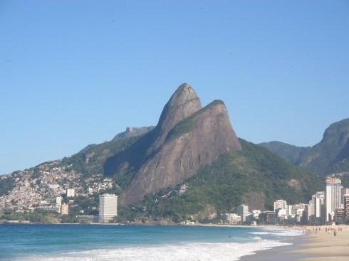 Conheça tudo sobre o Morro Dois Irmãos - Caminhadas Ecológicas RJ
